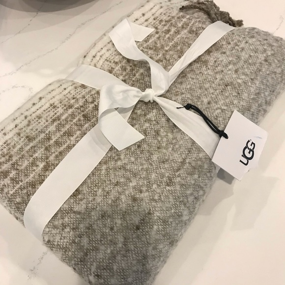 Cheap For Sale Check Out More Photos Ugg Blanket